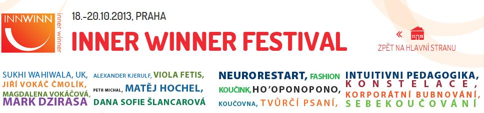 Inner winner festival