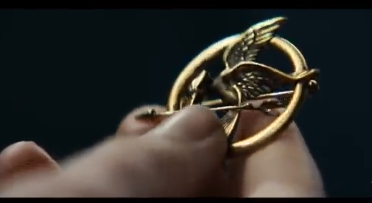 Hunger Games 2 official